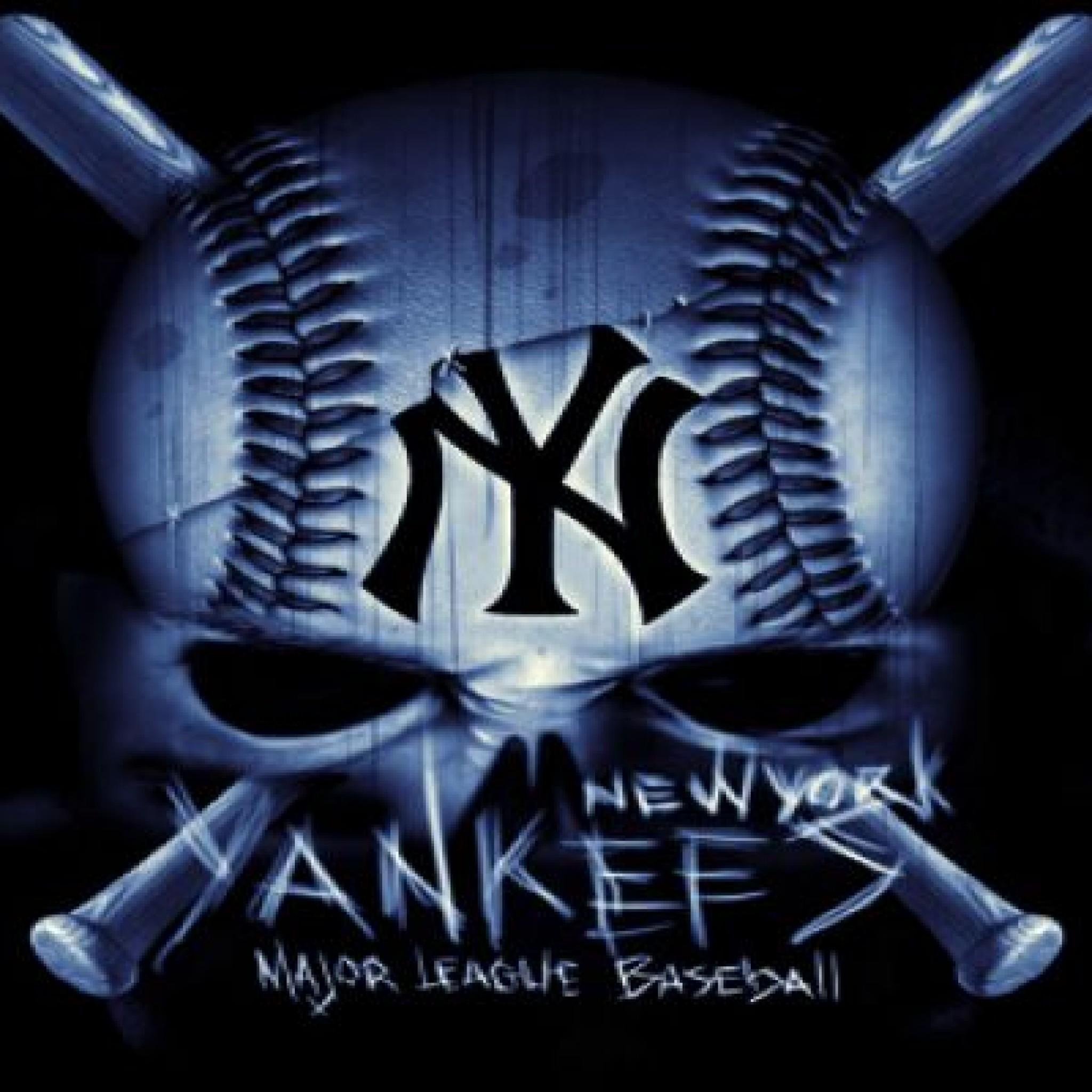 Free New York Yankees Wallpaper - WallpaperSafari