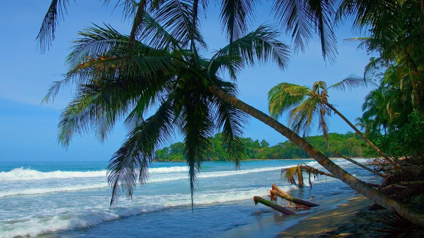 10+ Best HD Costa Rica Wallpapers | feelgrPH