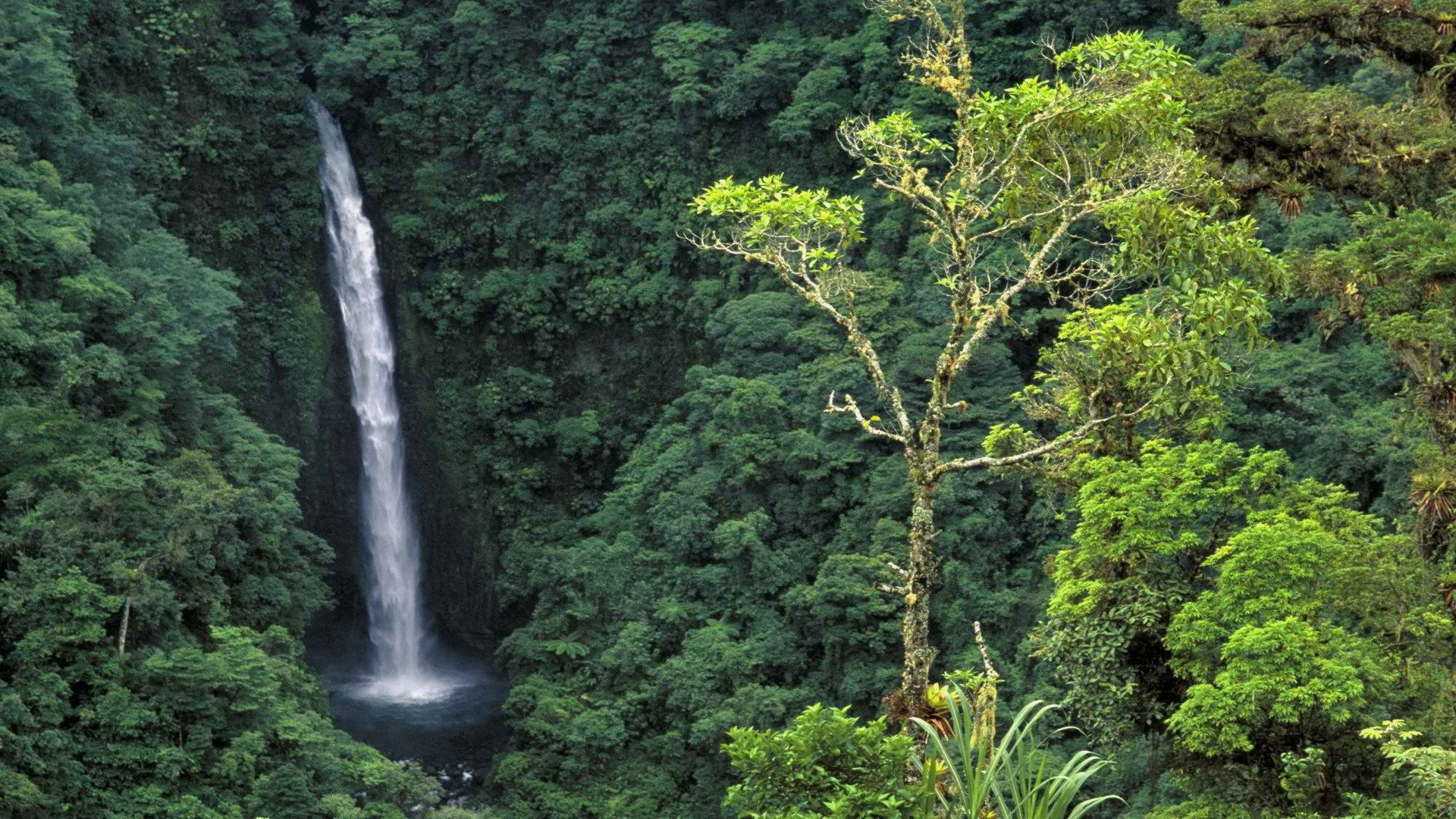 Awesome Costa Rica HD Wallpaper Free Download