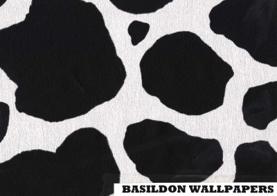 Cow Print Wallpaper Page 1