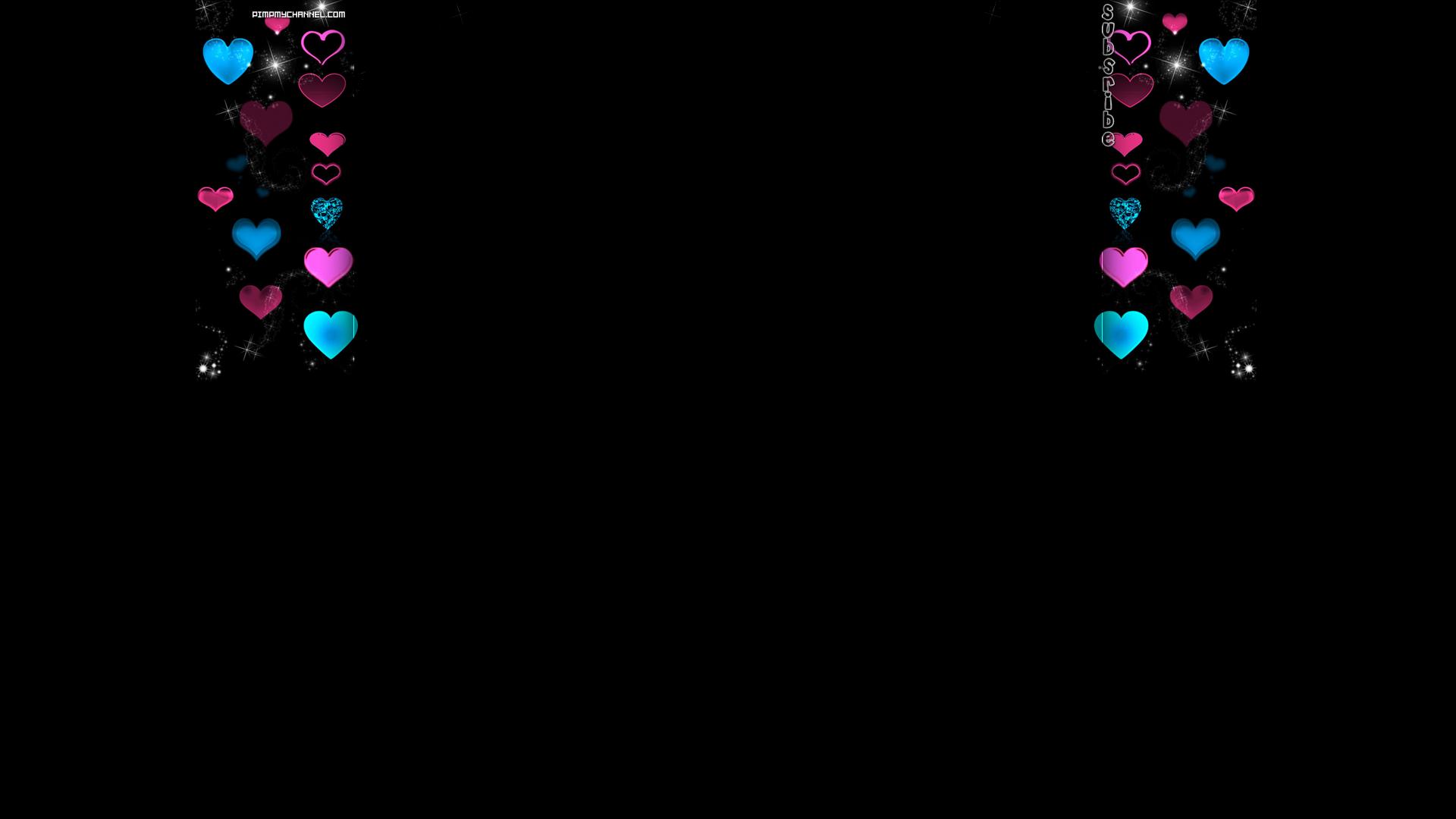 Cute Black Wallpapers - Wallpaper Cave