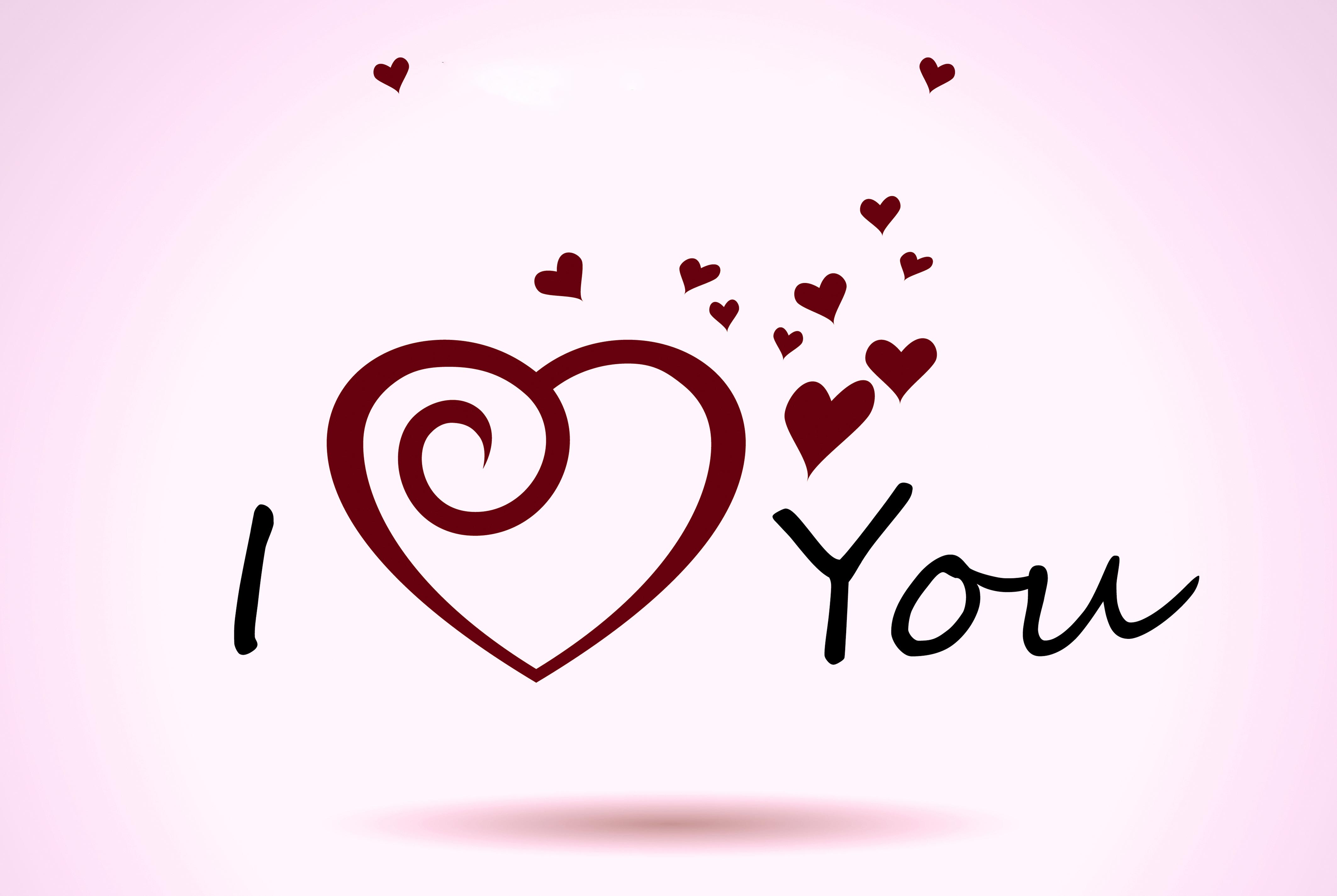 Cute I Love You Wallpapers Sf Wallpaper