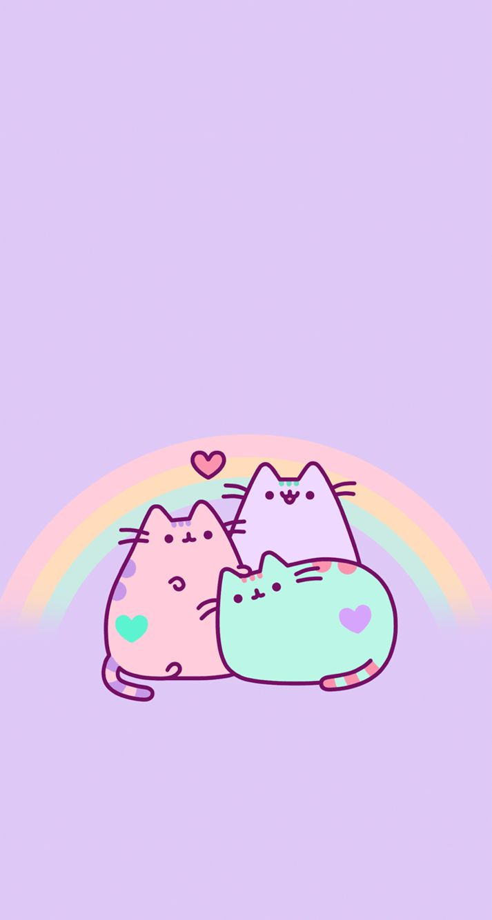 cute kawaii wallpapers 14