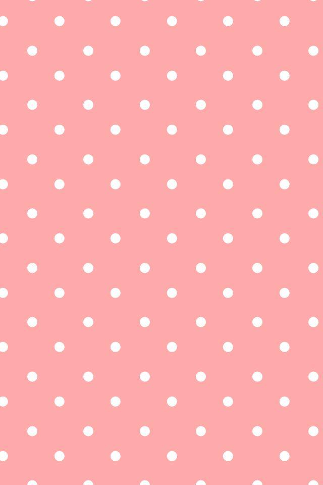 1000+ ideas about Polka Dot Wallpaper on Pinterest   Multicoloured