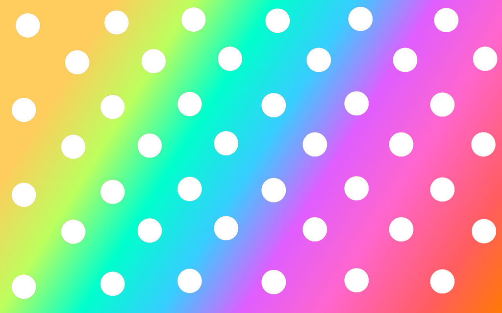 Collection of Polka Dot Wallpaper on HDWallpapers