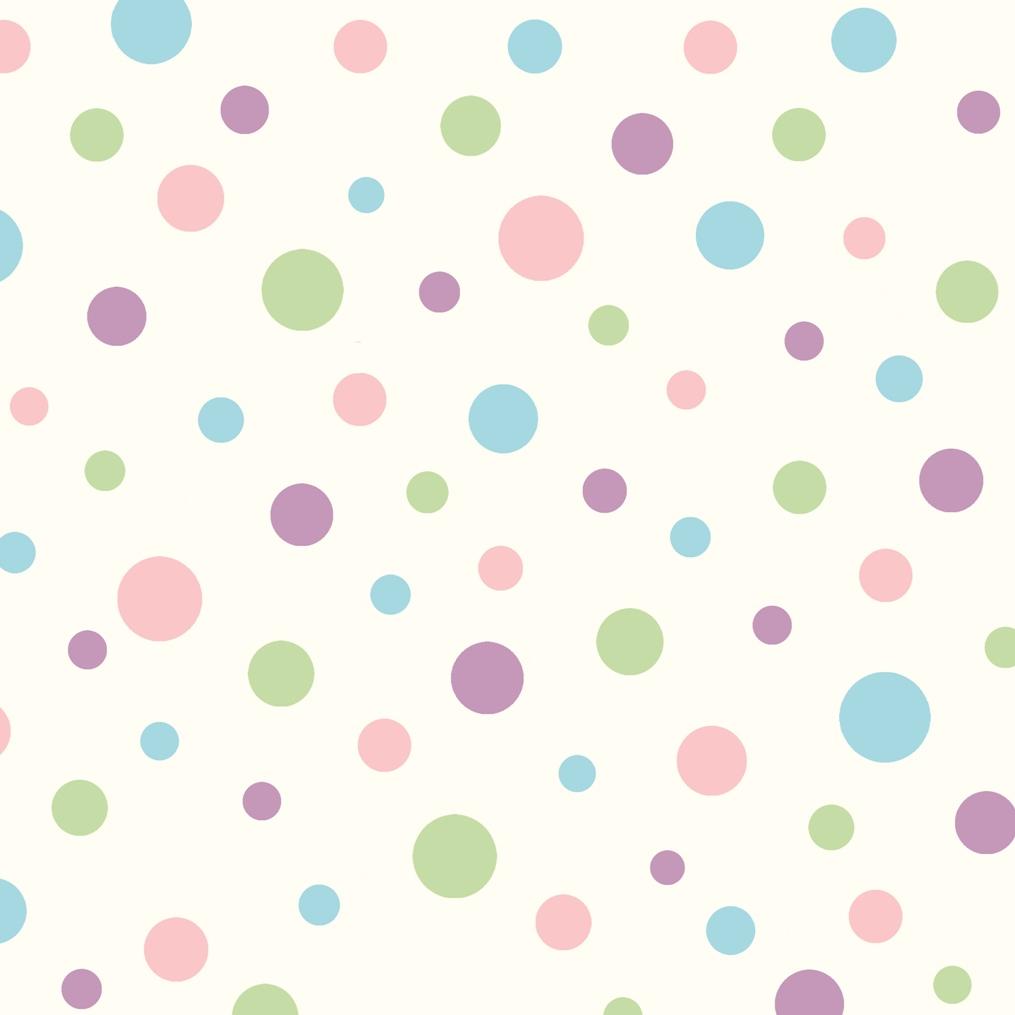 Cute Polka Dot Wallpapers Group (53+)