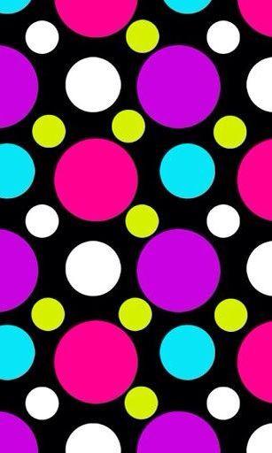 Cute polka dot   Polka dots ⚫⚪   Pinterest   Polka dots and Dots