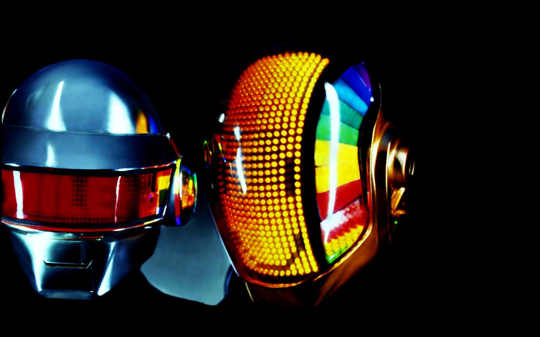 258 Daft Punk HD Wallpapers | Backgrounds - Wallpaper Abyss