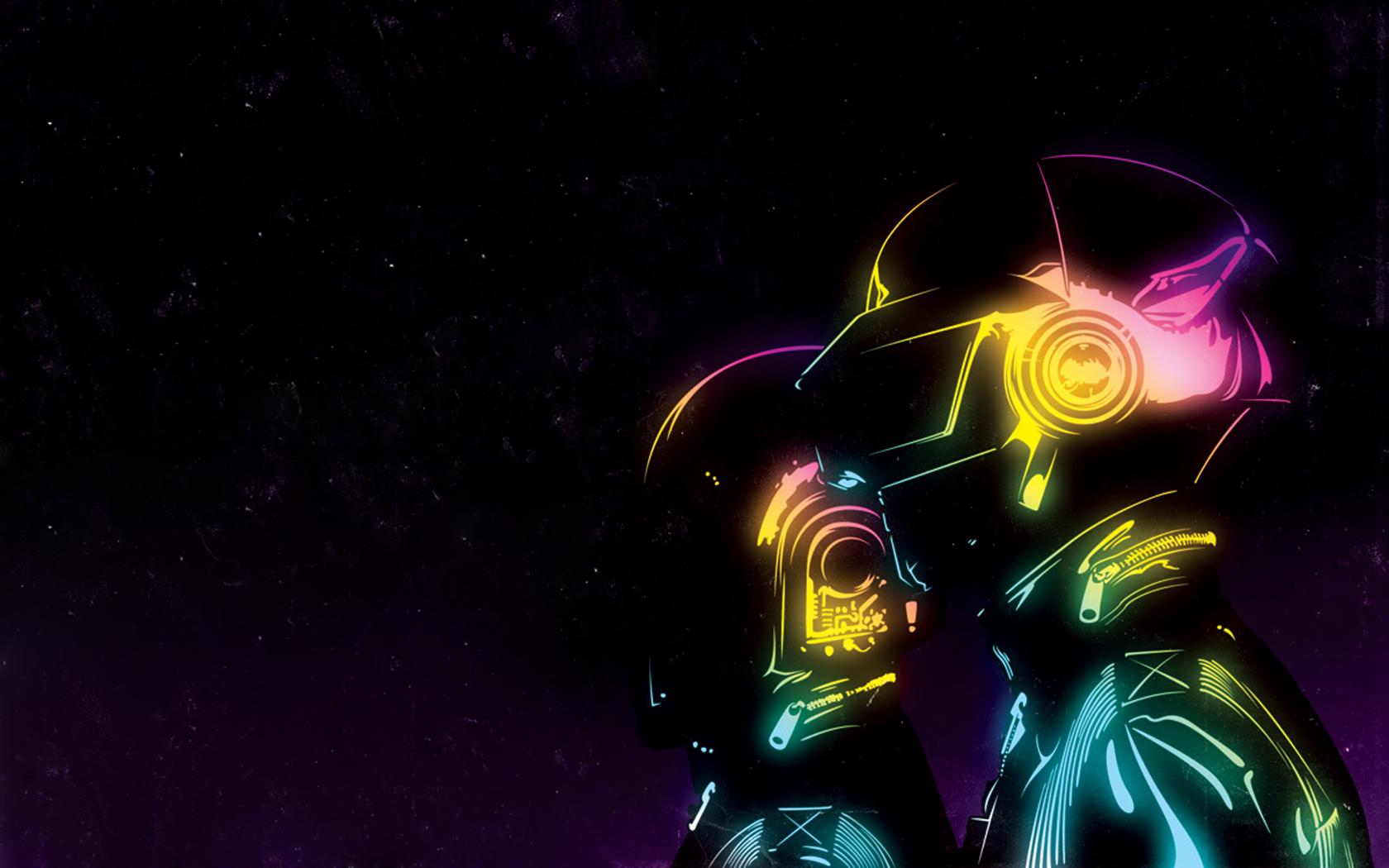 1000+ images about I love Daft Punk on Pinterest | Revolutions