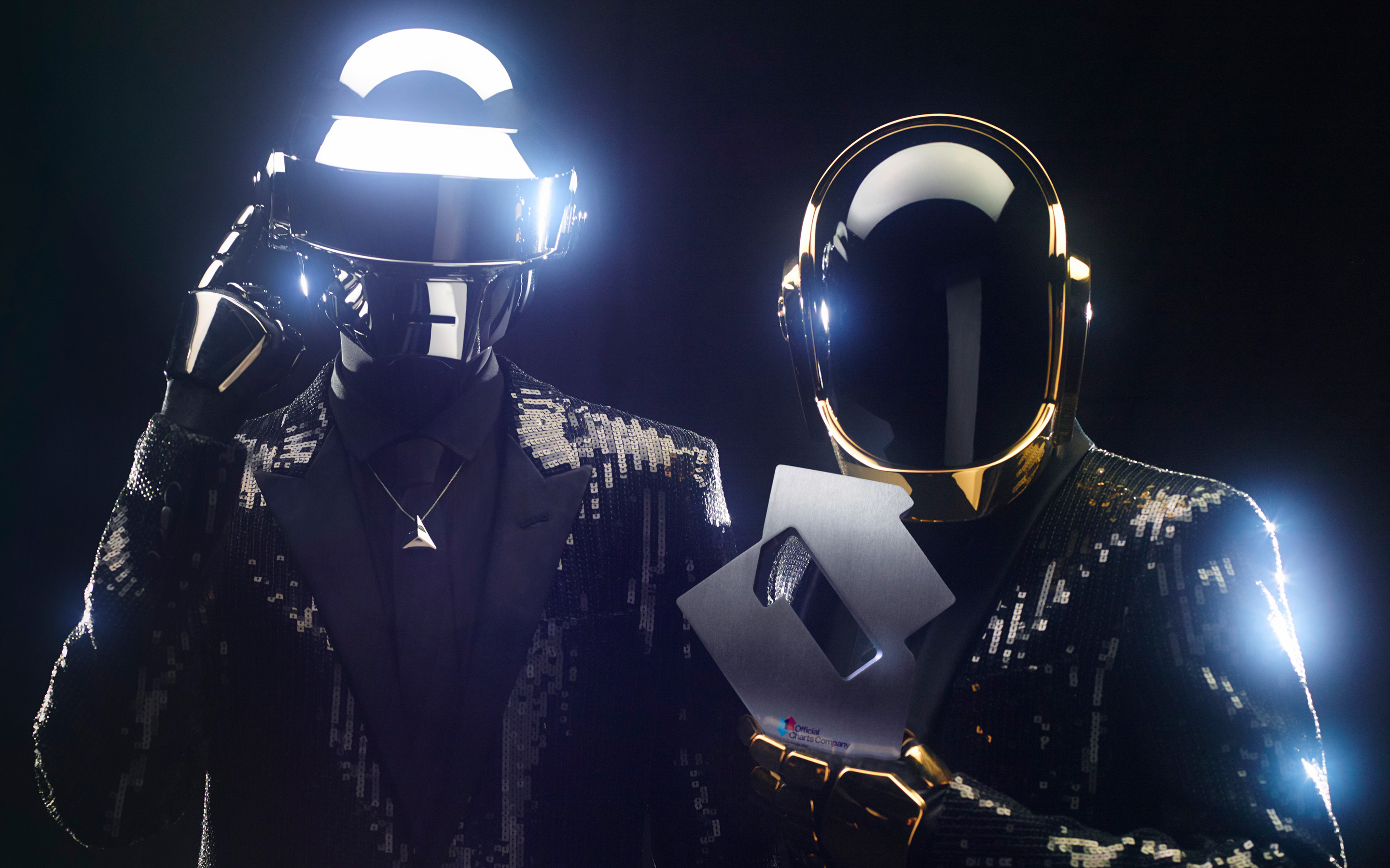 Daft Punk Wallpapers High Quality | Download Free