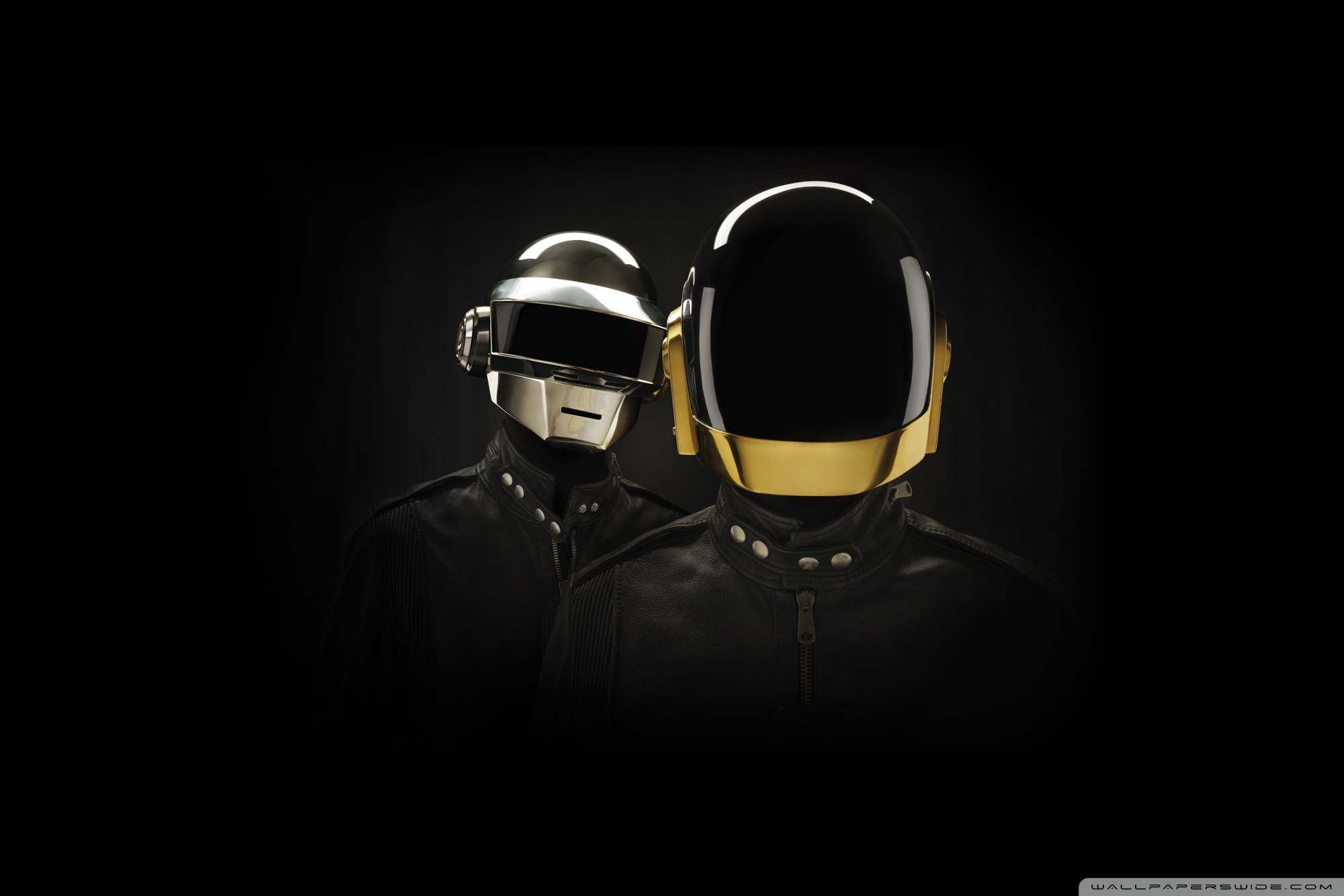 WallpapersWide com | Daft Punk HD Desktop Wallpapers for
