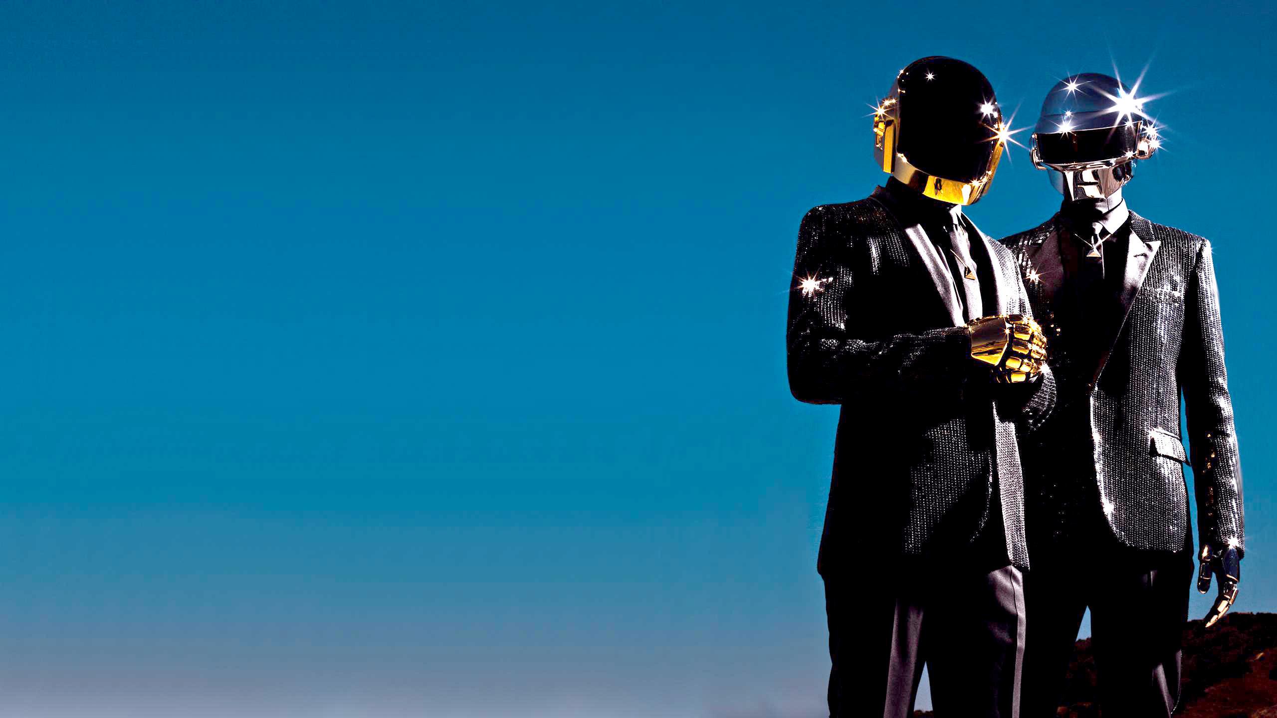 Daft Punk 1080p Wallpaper - WallpaperSafari