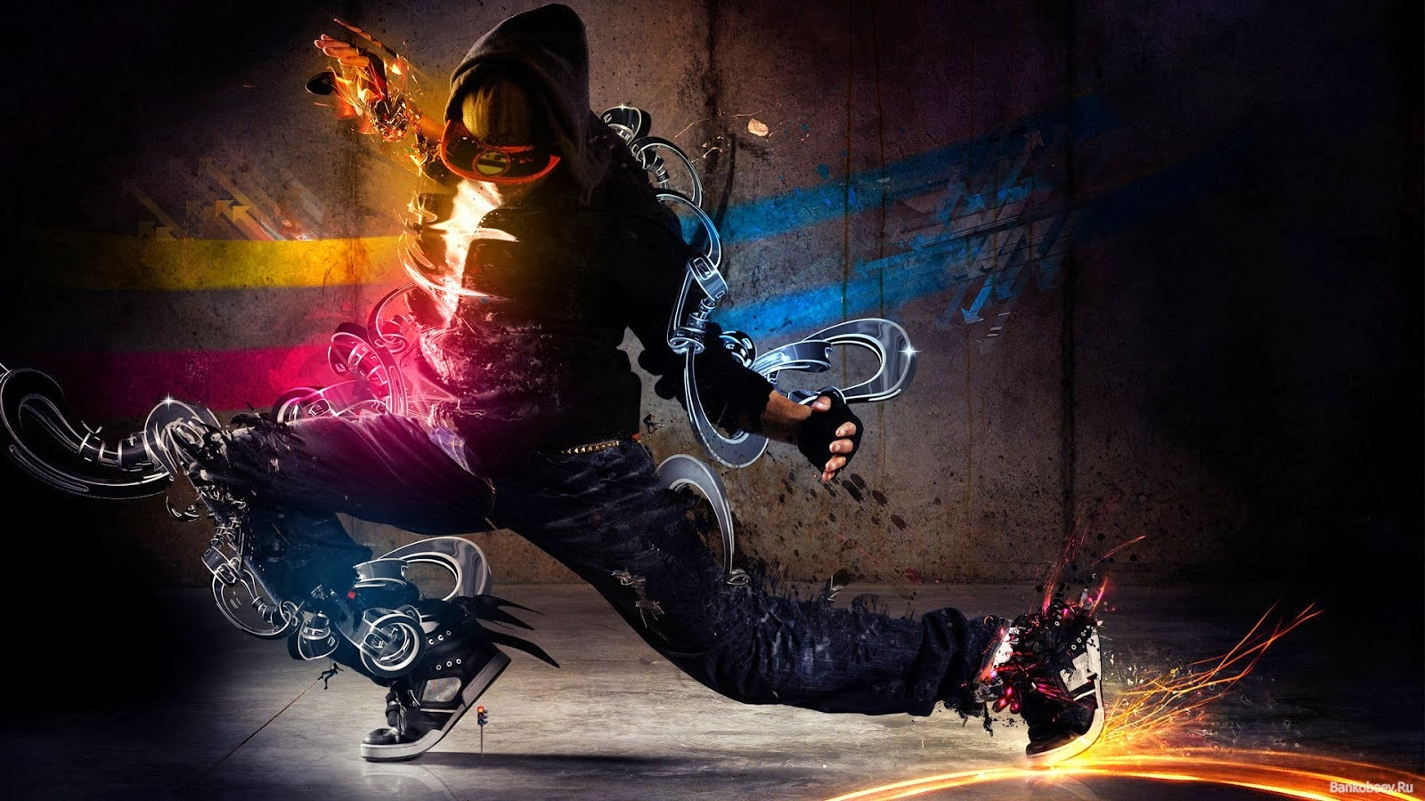 Collection of Dance Wallpapers on HDWallpapers