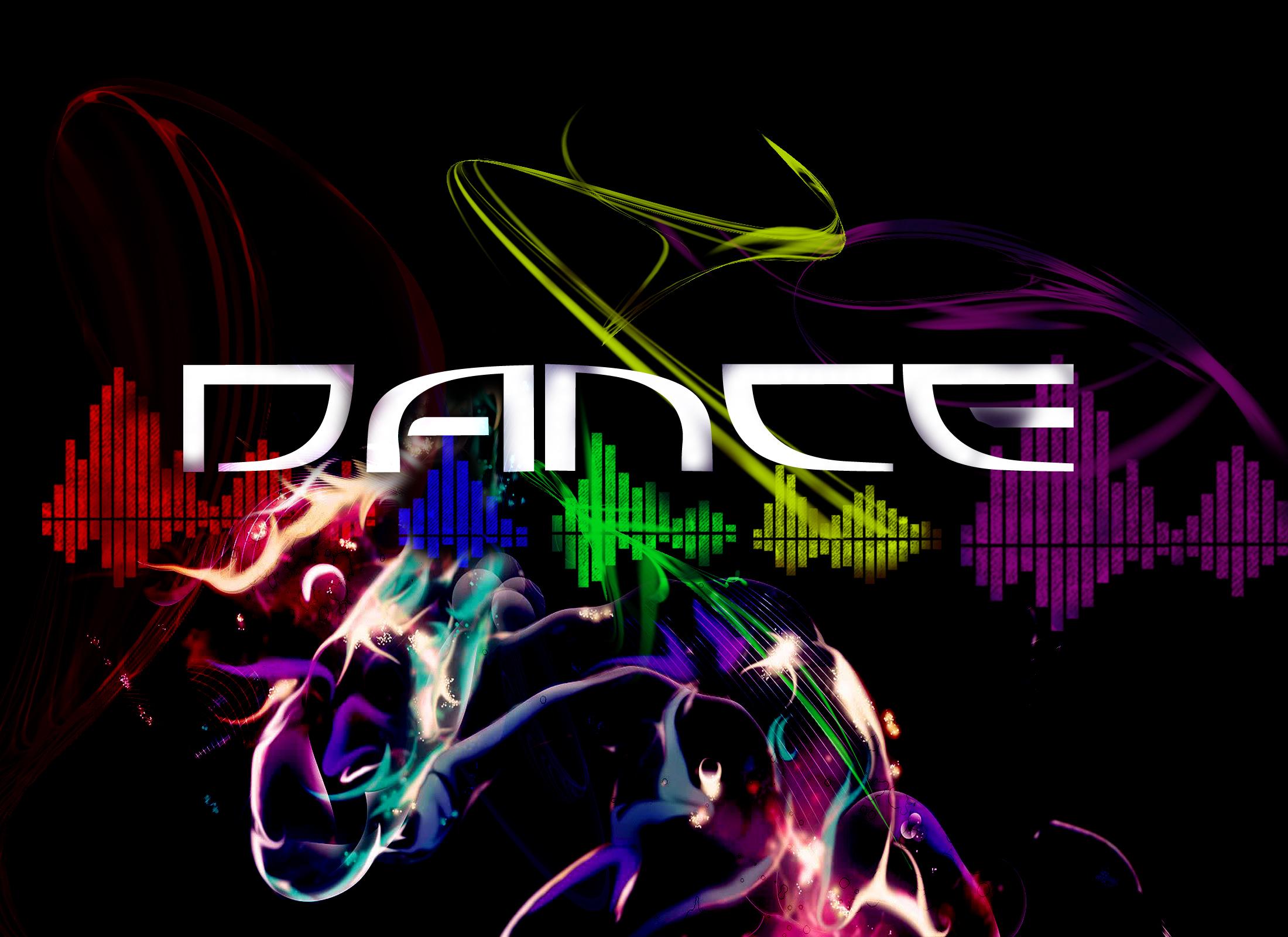 Dance Wallpapers - WallpaperSafari
