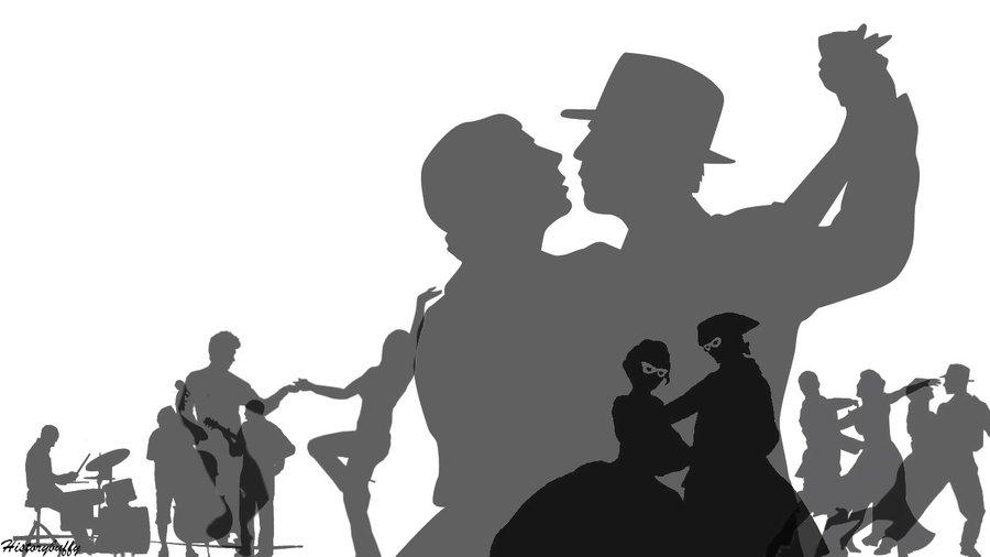 Dancing Wallpapers Group (75+)