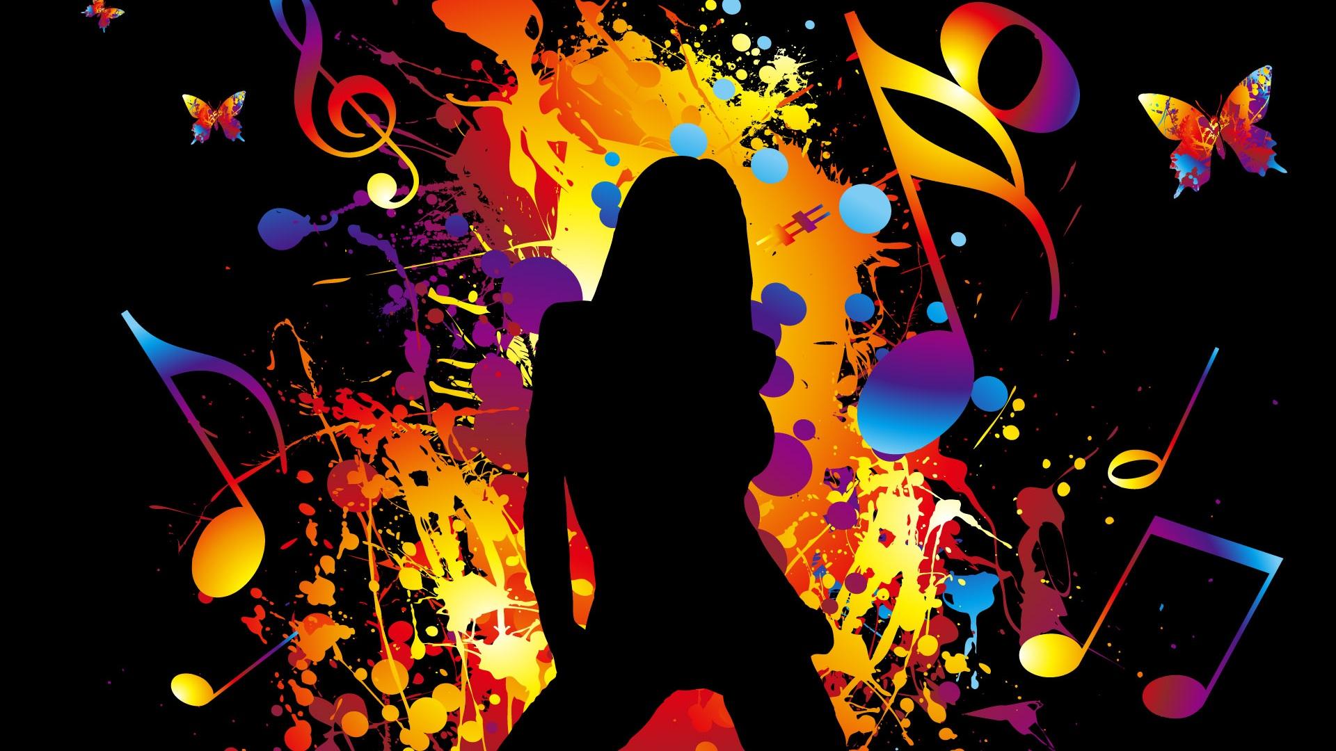 HD Dance Backgrounds Download | PixelsTalk Net