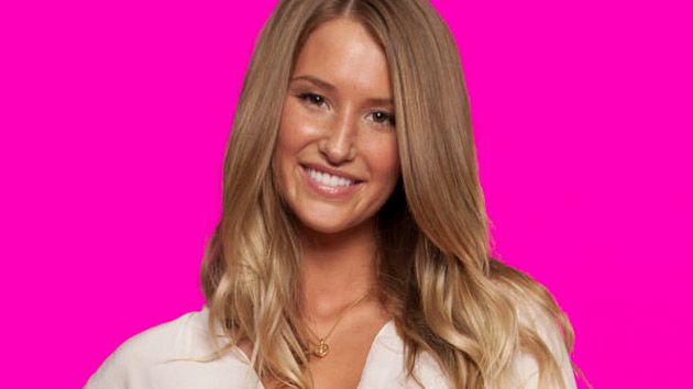 Danica Thrall housemate profile - Celebrity Big Brother 10 UK