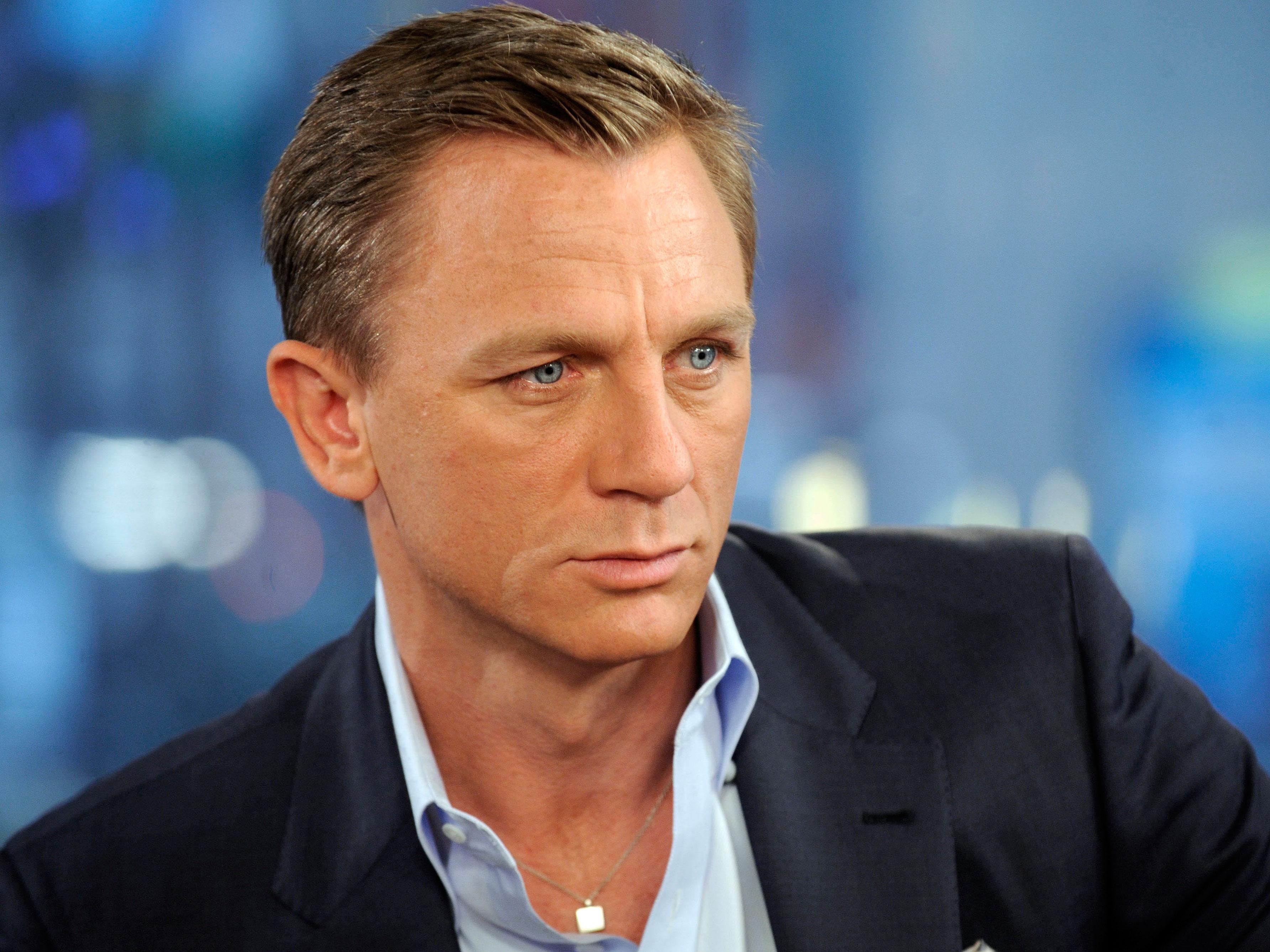 Daniel Craig - Alchetron, The Free Social Encyclopedia