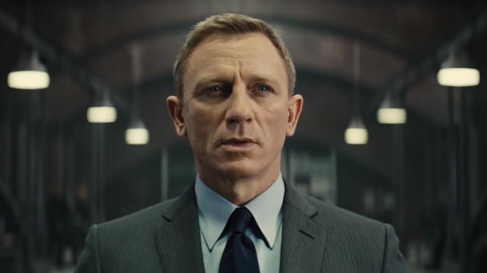 Daniel Craig | Nerdist