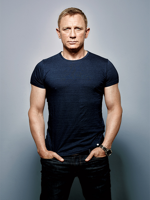 Daniel Craig Workout Routine and Diet: How to train like James Bond