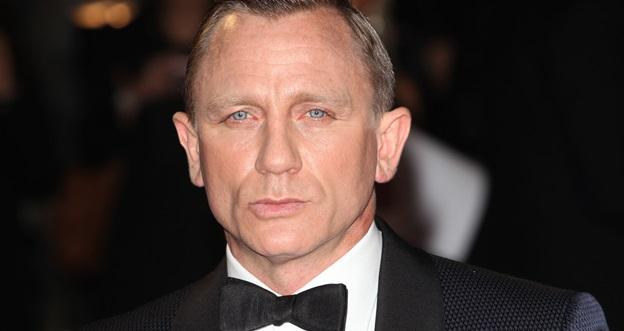 Daniel Craig Hints 'Spectre' Will Be His Last James Bond Film