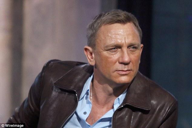 James Bond bosses 'confident Daniel Craig WILL do fifth film