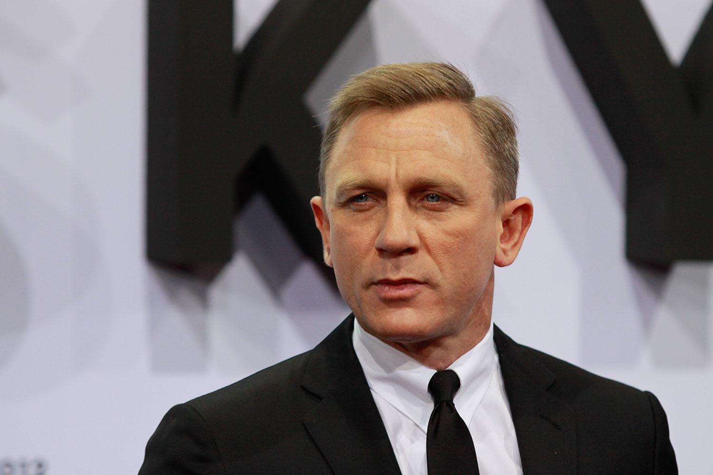 Daniel Craig Discusses Controversial Suicide Comment | Digital Trends