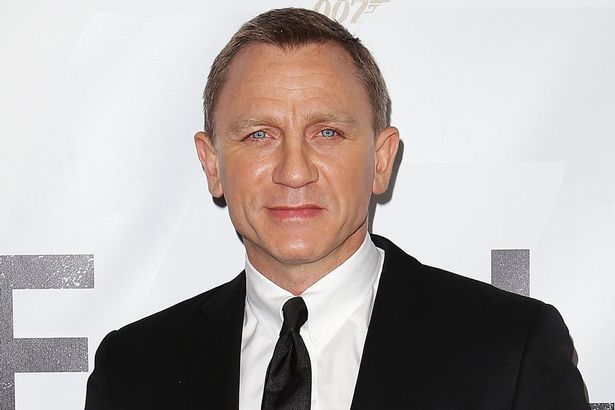 Daniel Craig Could Play James Bond Again After His New York Play