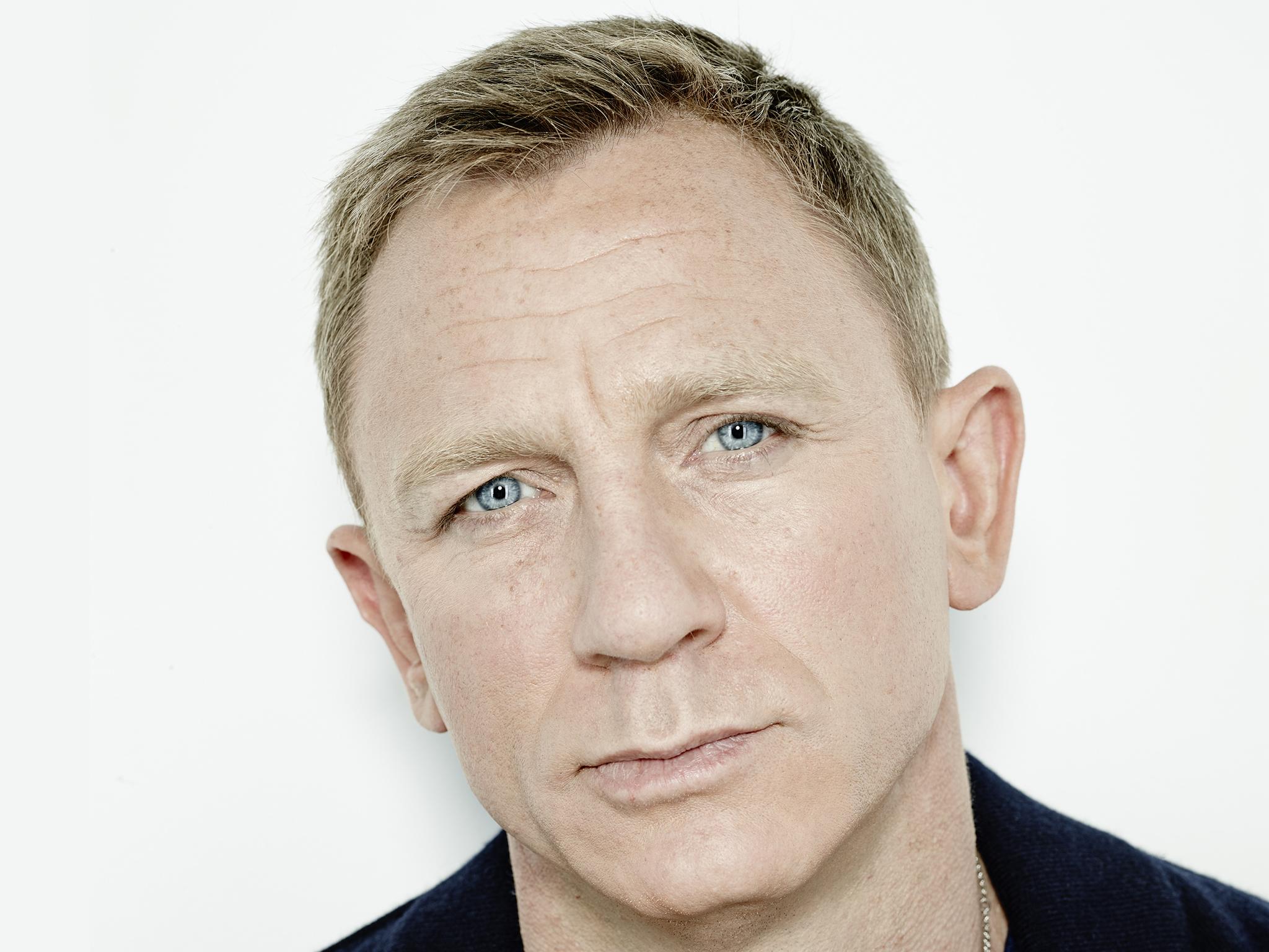 Daniel Craig talks 'Spectre' and his advice to future Bonds