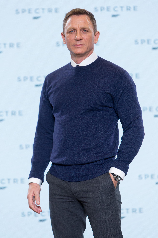 Daniel Craig | James Bond Wiki | Fandom powered by Wikia