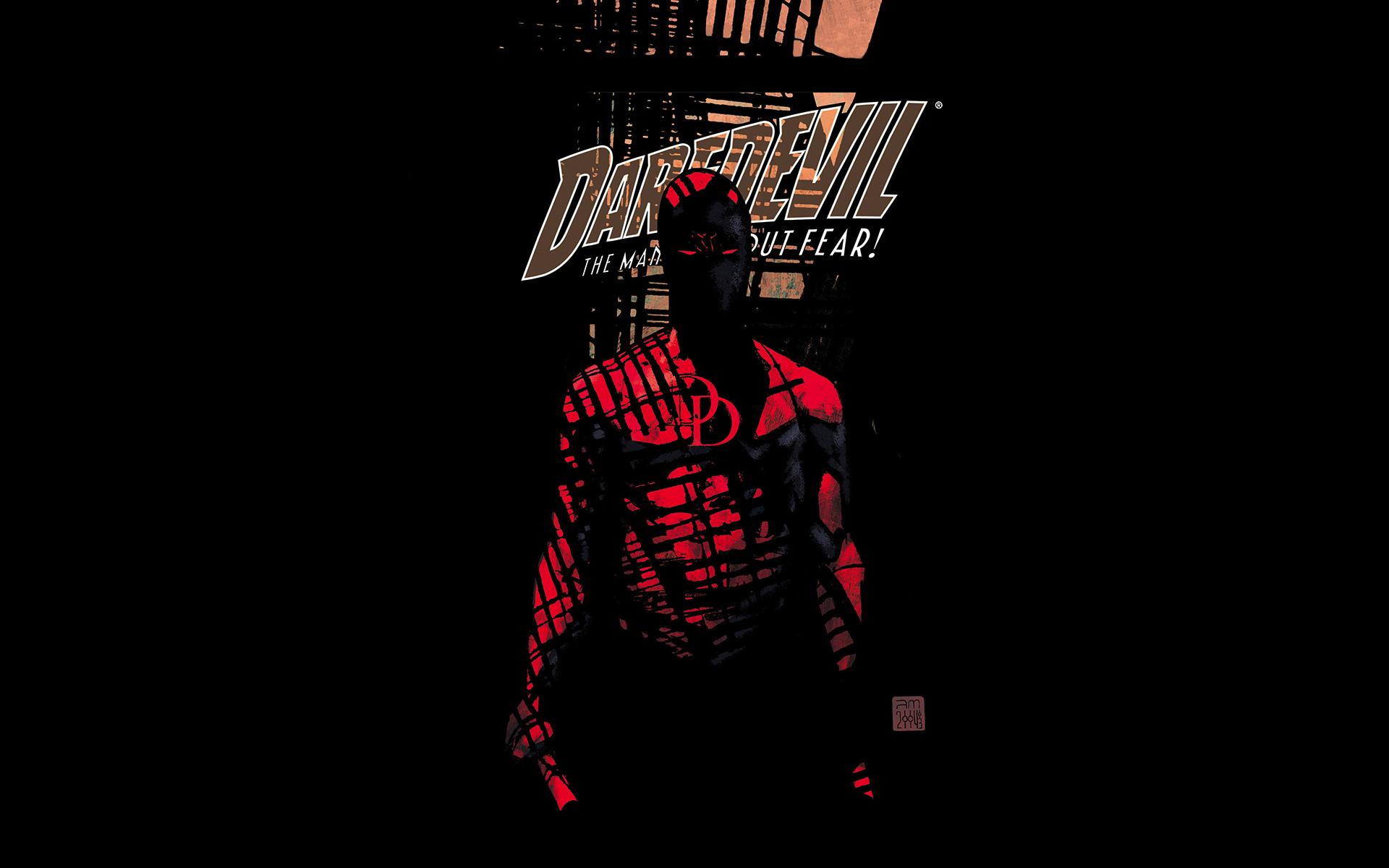 47 Daredevil Wallpaper Pictures