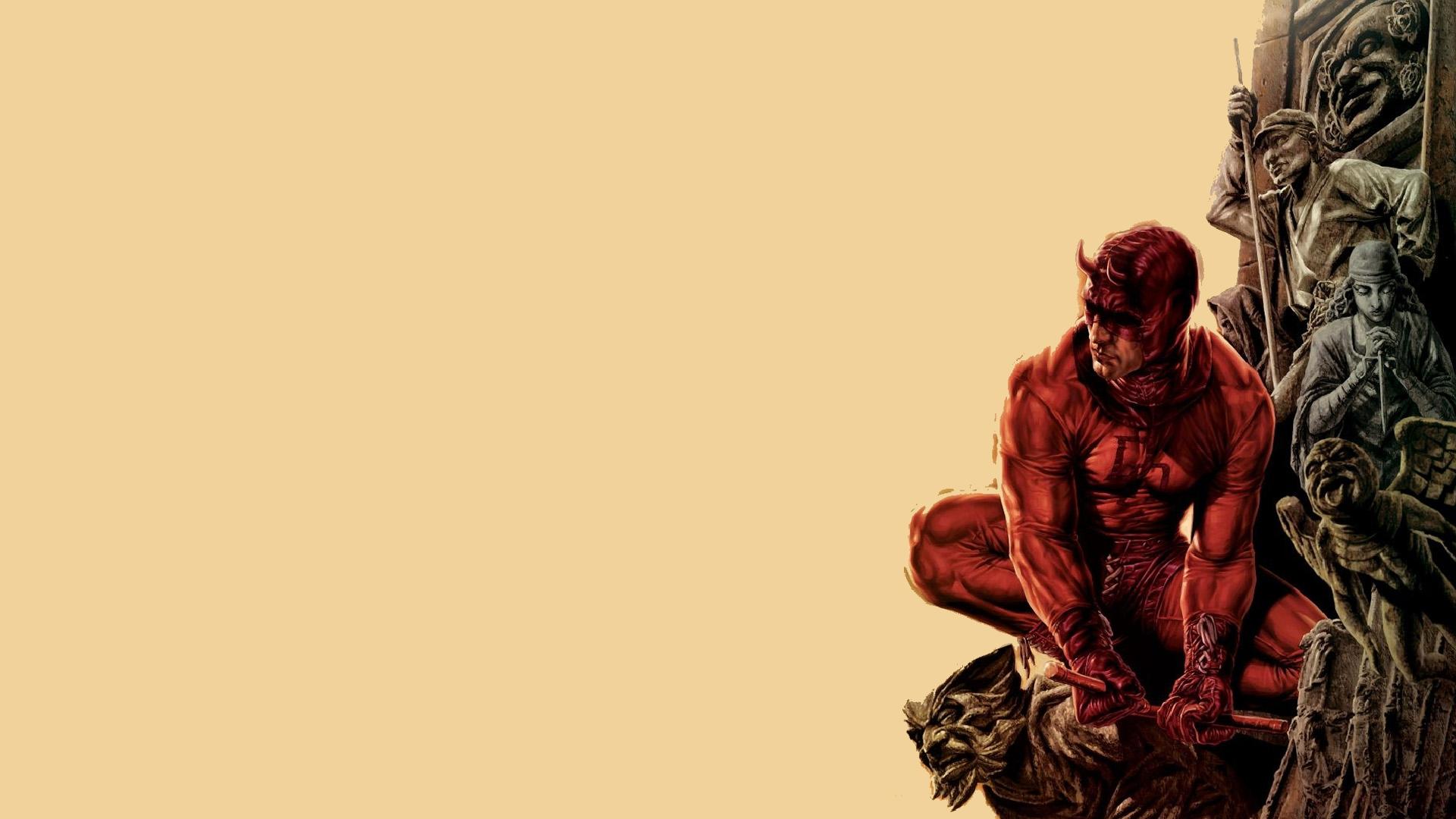 Daredevil Wallpaper Phone - WallpaperSafari