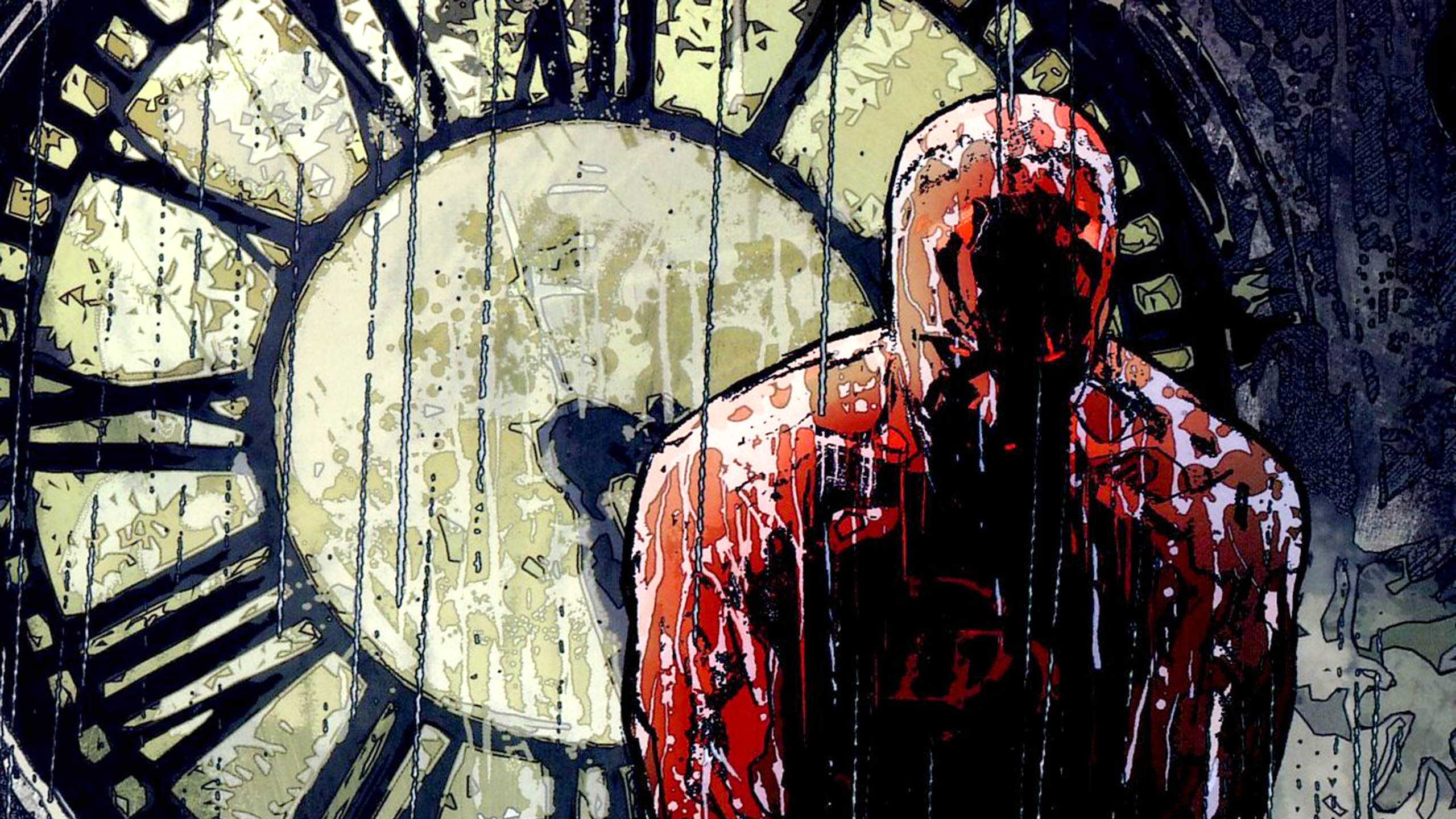 Daredevil Wallpaper – Epic Wallpaperz