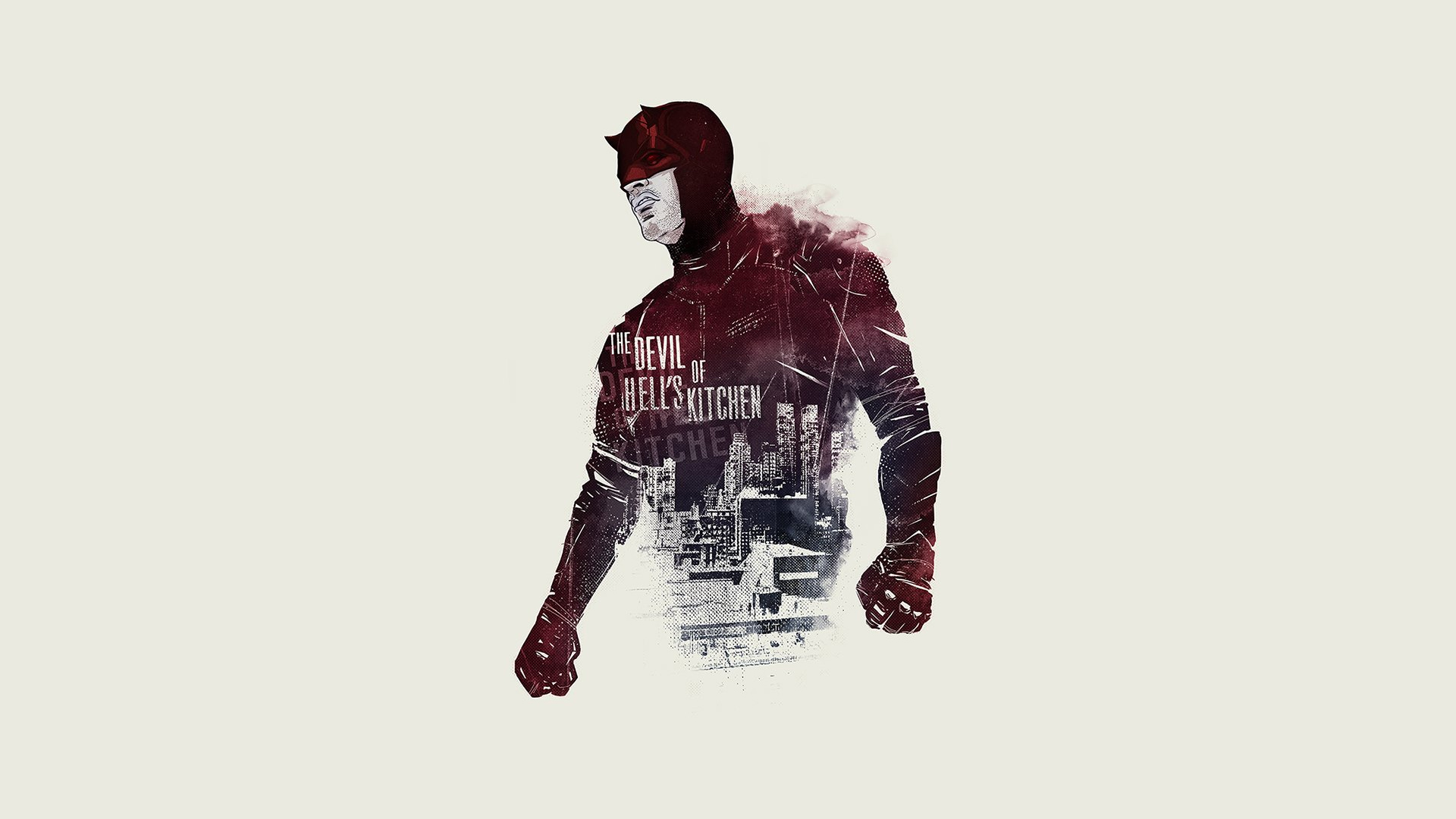 Daredevil Wallpapers HD | PixelsTalk Net