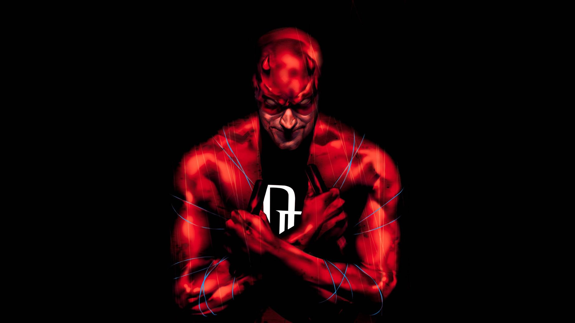 174 Daredevil HD Wallpapers | Backgrounds - Wallpaper Abyss