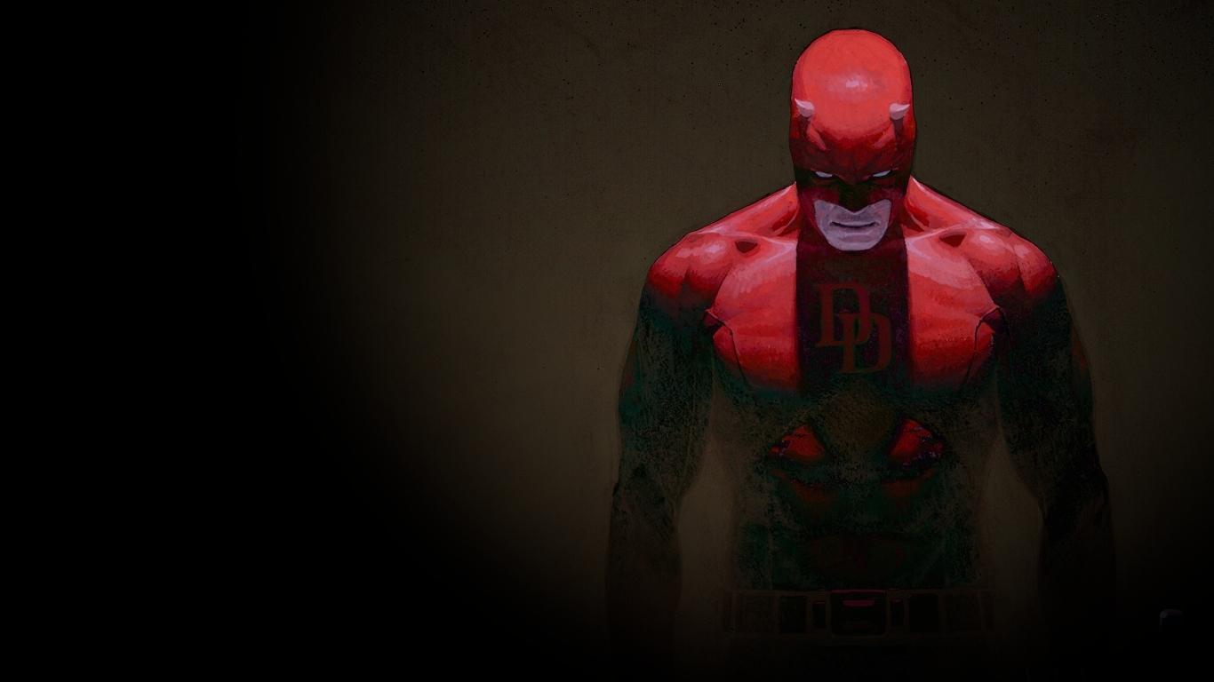 Daredevil HD Wallpaper - WallpaperSafari