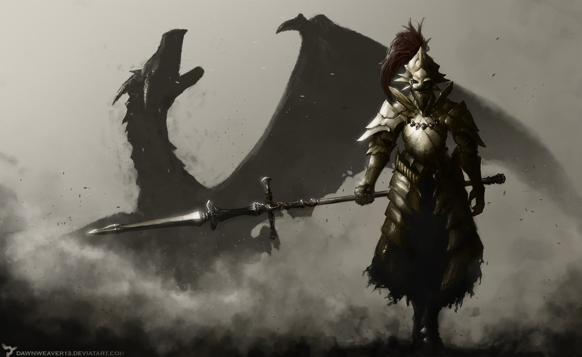 What Dark Souls Wallpapers do you use? : darksouls