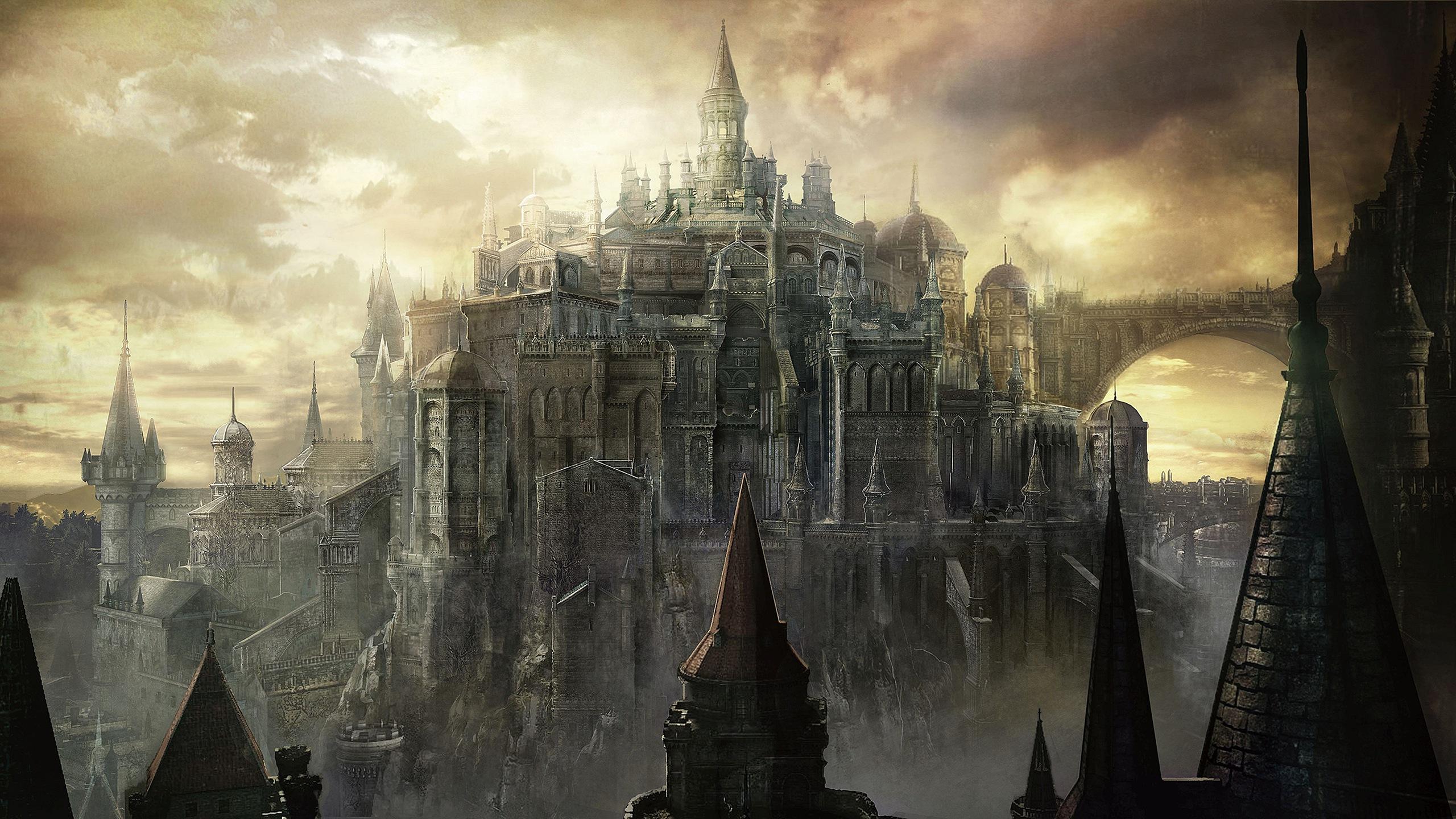 132 Dark Souls III HD Wallpapers   Backgrounds - Wallpaper Abyss