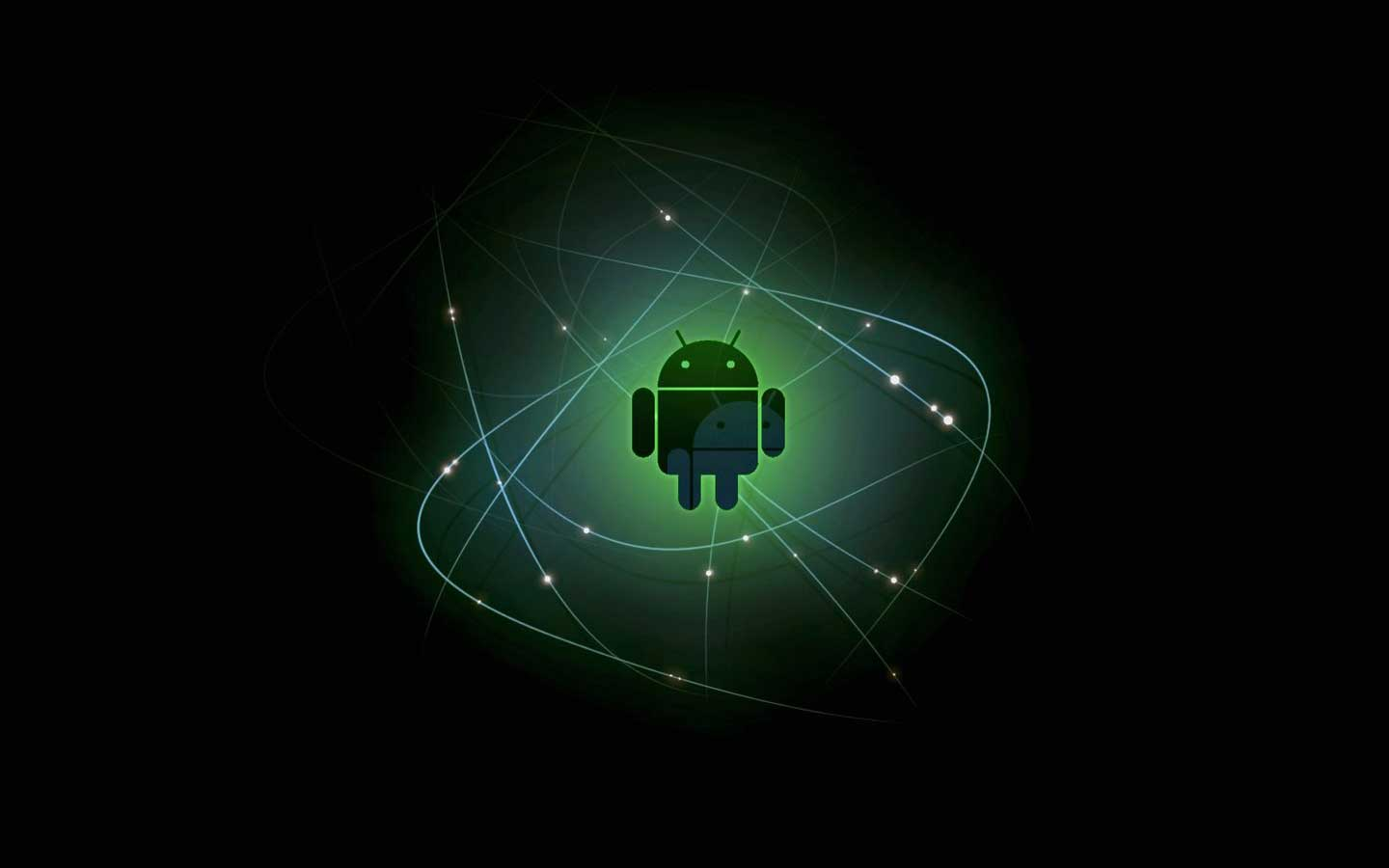 dark wallpapers android