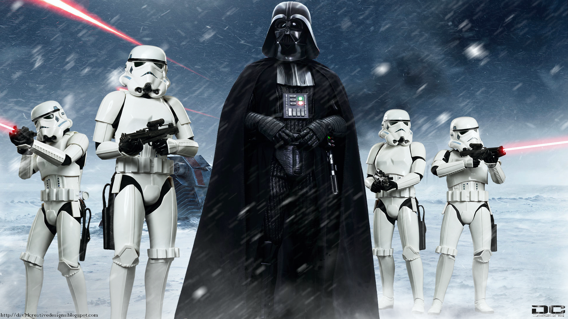 248 Darth Vader HD Wallpapers   Backgrounds - Wallpaper Abyss