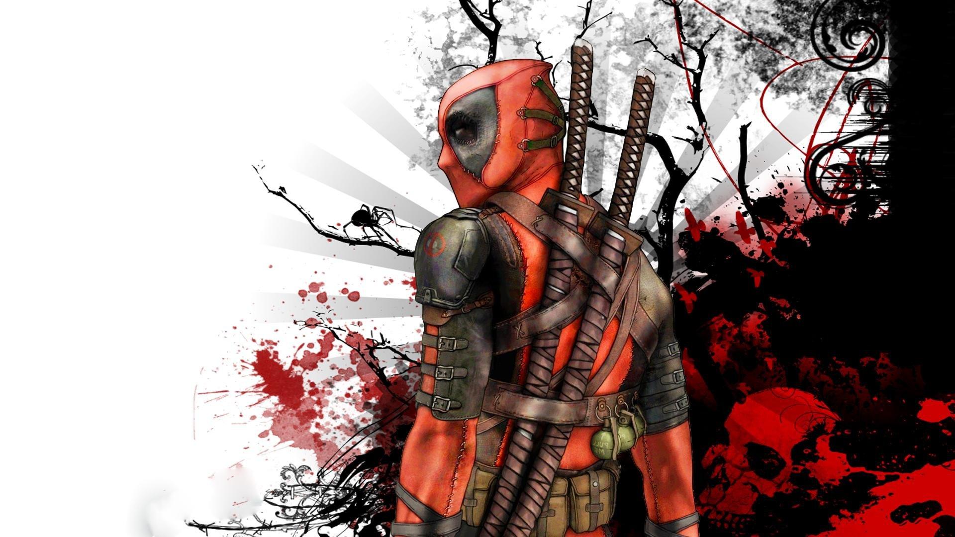 Deadpool Wallpapers | Best Wallpapers