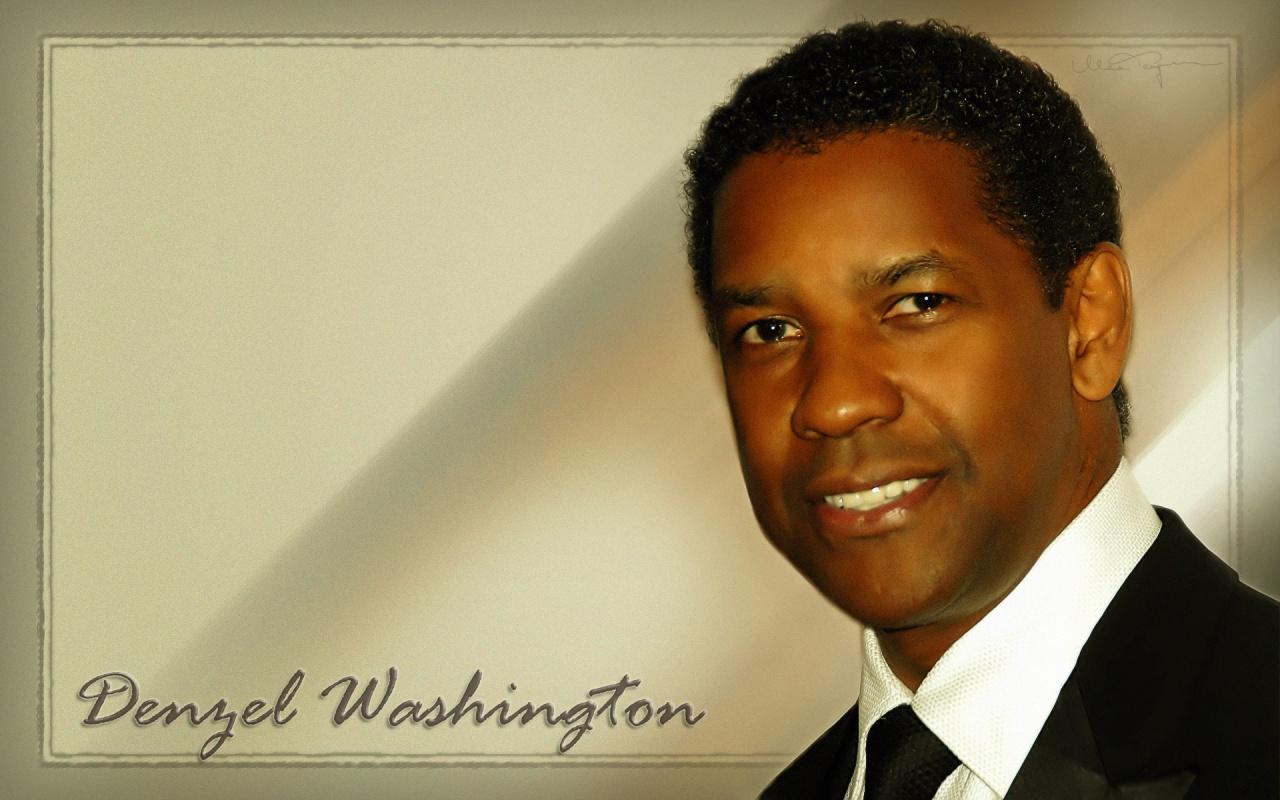 Denzel Washington wallpaper   1280x800   #62216