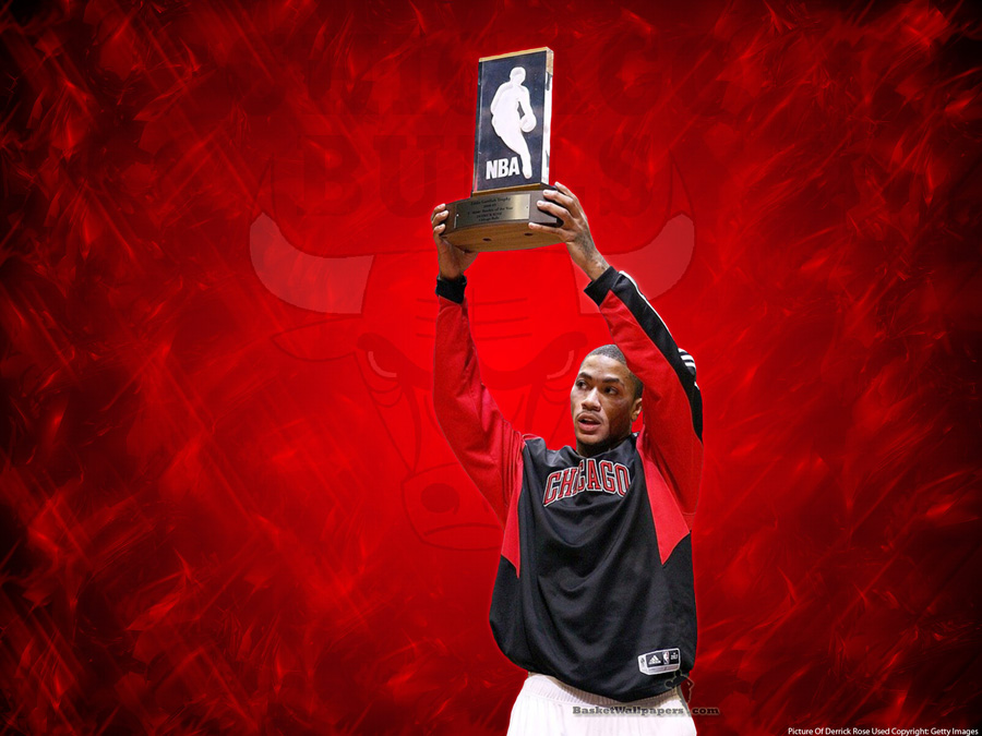 Derrick Rose Wallpapers | Basketball Wallpapers at
