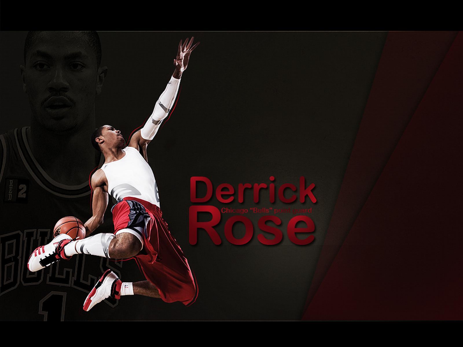 Derrick Rose Wallpapers 2015 HD - Wallpaper Cave