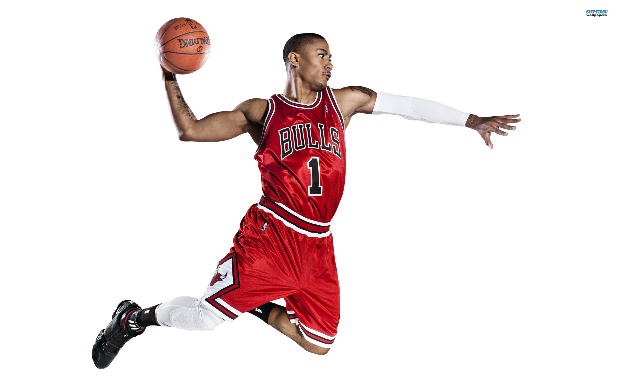 33 Free Derrick Rose Wallpapers HD with D Rose Wallpapers