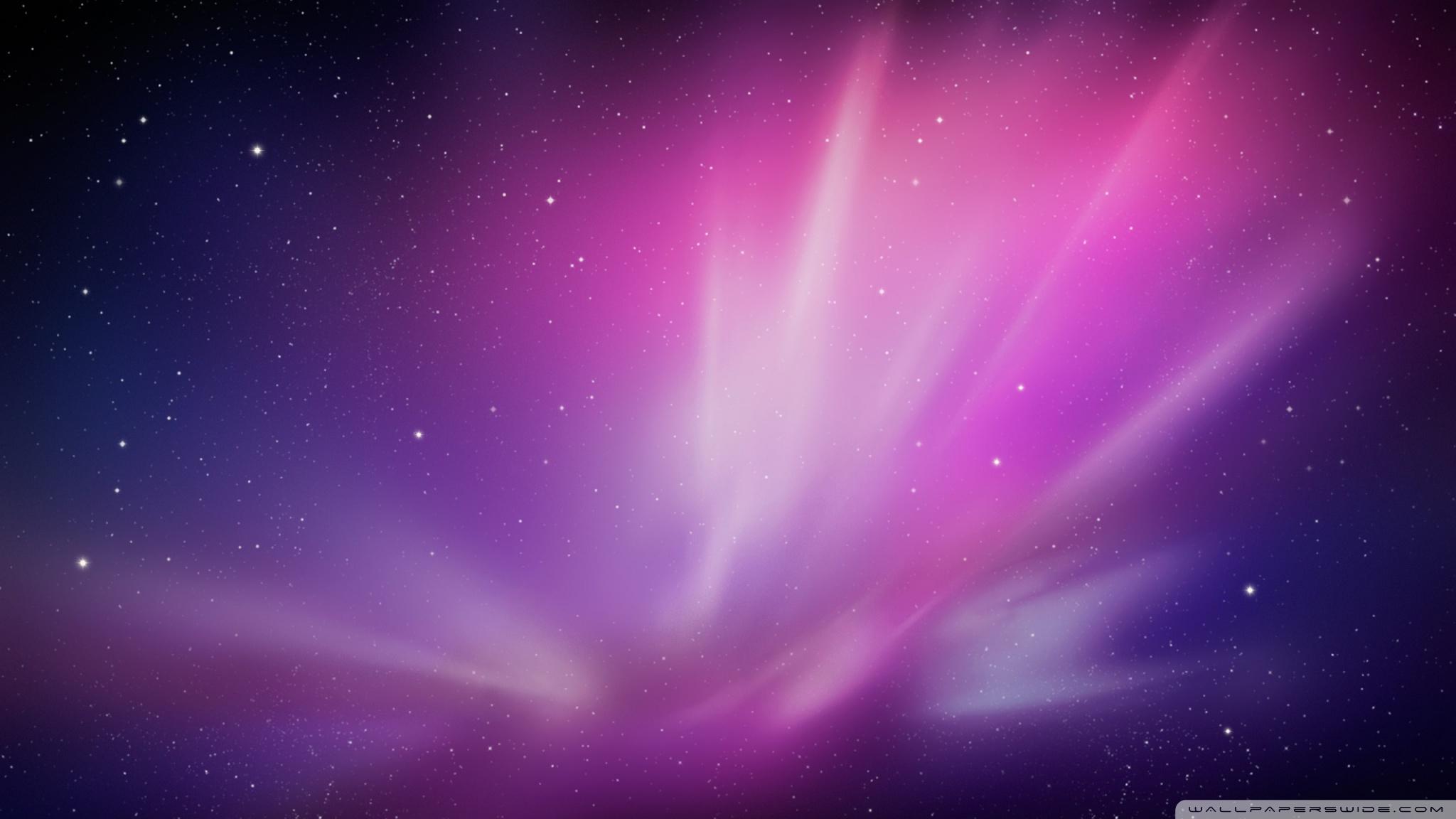 Mac Leopard Desktop HD desktop wallpaper : Widescreen : High