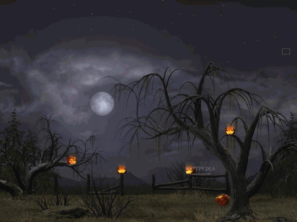 desktop halloween wallpaper 8