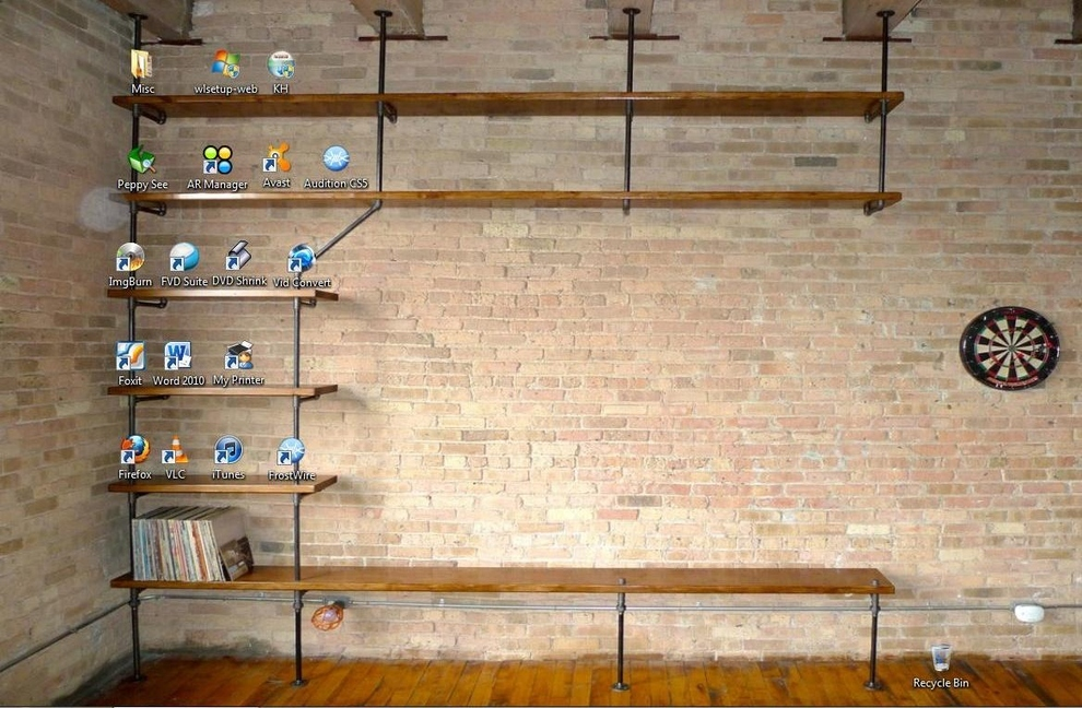 28 Gorgeous Ways To Redesign Your Computer Desktop