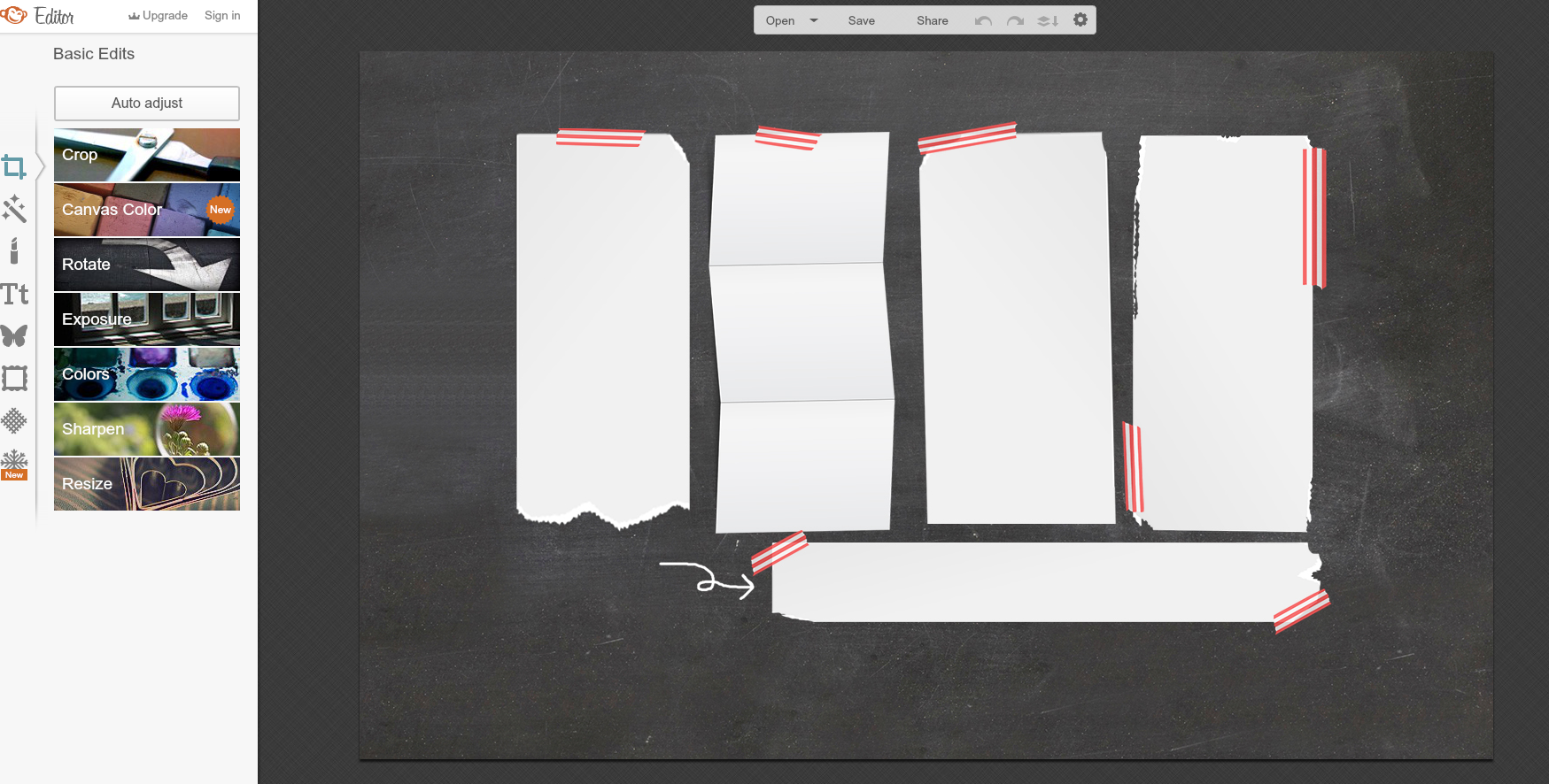 Computer Desktop Wallpaper Organizer