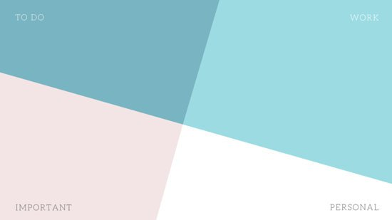 Organizer Desktop Wallpaper - Templates by Canva